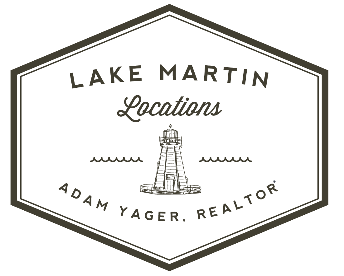 Lake Martin Realty Logo